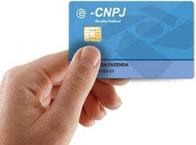 Tipos de CNPJ do Brasil